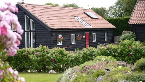 Rookyard Cottage, eco-friendly and sleeping up to four people